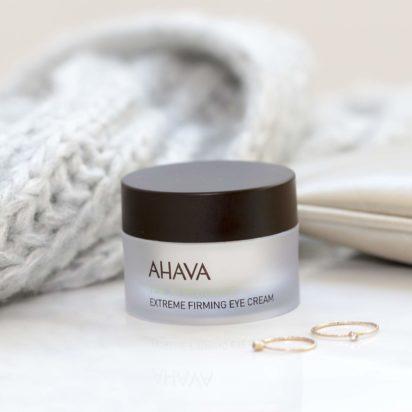 AHAVA Extreme Firming Eye Cream, 0.5 Fl Oz - 1