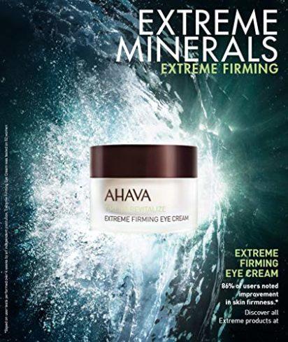 AHAVA Extreme Firming Eye Cream, 0.5 Fl Oz - 3