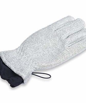 Cosmetic Brush Cleansing Glove - 1 Glove - 1