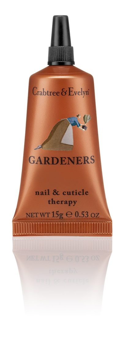 Crabtree & Evelyn Nail and Cuticle Therapy, Gardeners, 0.52 oz - 1