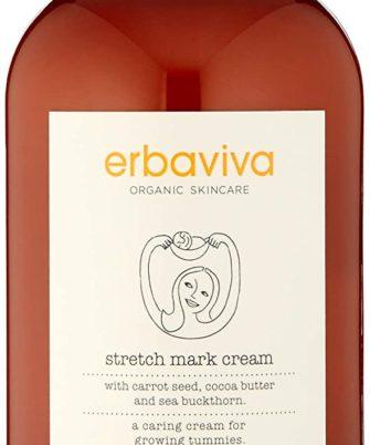Erbaviva Stretch Mark Cream - 1