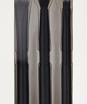 JAPONESQUE Dual Fiber Eye Brush Set - 2