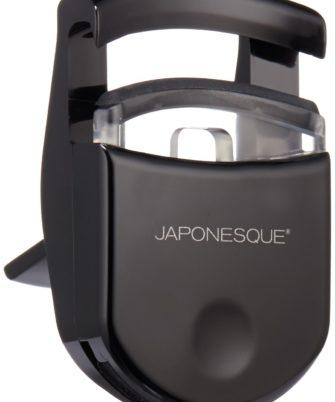 JAPONESQUE Go Curl Eyelash Curler (Black or Pink) - 1