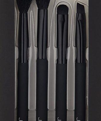 JAPONESQUE Velvet Touch Eye Brush Set - 2
