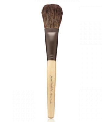 Jane Iredale Chisel Powder Brush, Graphite