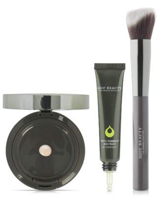 Juice Beauty Phyto-Pigments Trio Kit, Sand - 1