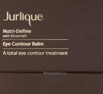Jurlique Nutri-Define Eye Contour Balm - 2