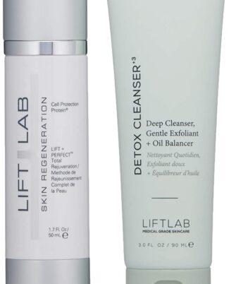 LIFTLAB Perfect Skin Duo - 1
