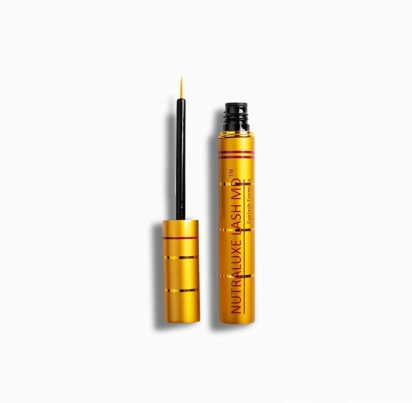 NutraLuxe Eyelash Conditioner - 2