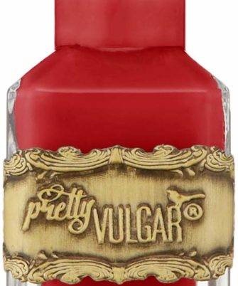 Pretty Vulgar Nail Liquor - 1