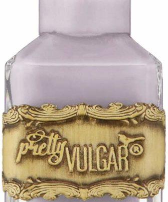 Pretty Vulgar - Nail Liquor, Cruelty-Free, Tickle My Fancy (Periwinkle) - 1