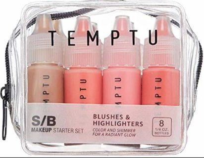 Temptu S/B Makeup Starter Set - Blushes & Highlighters - 2