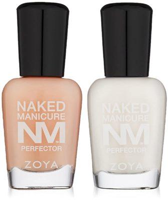 ZOYA Women's Starter Manicure Kit - 1