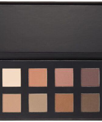 JAPONESQUE Velvet Touch Eye Shadow Palette - 2
