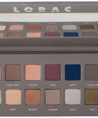 LORAC PRO Palette 2 Eyeshadow Kit - 2