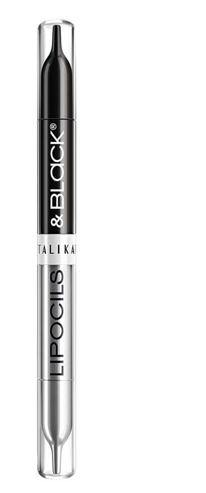 Talika Lipocils and Black Mascara - 1