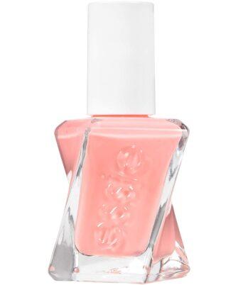 essie Gel Couture 2-Step Longwear Nail Polish, Couture Curator, Pink Coral Nail Polish, 0.46 fl. oz. - 1